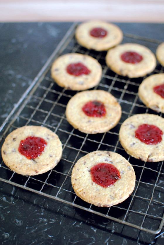 biscotti ciliegia 2