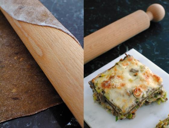 Lasagna MTC 2