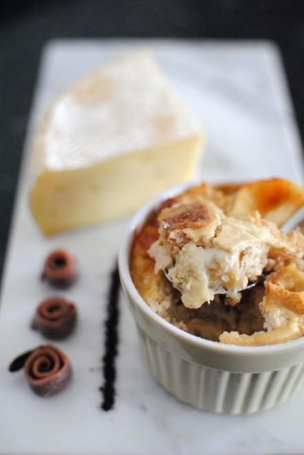 Focaccia pudding 2