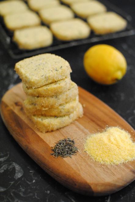 biscotti polenta timo 2