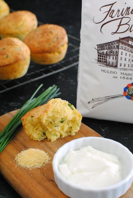muffin polenta 2