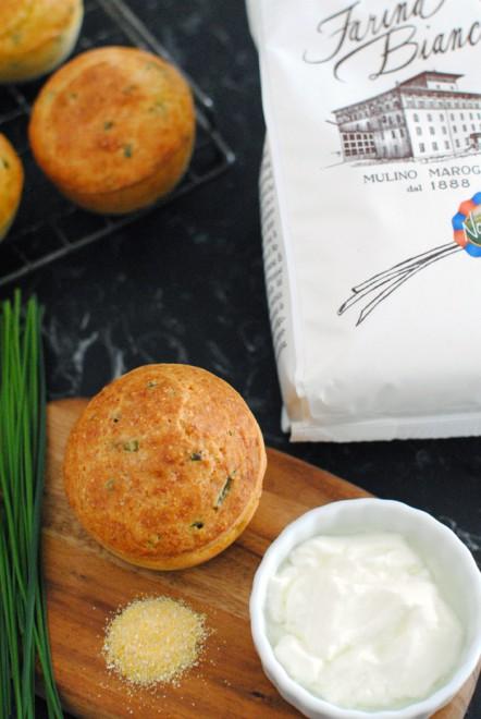 muffin polenta 3
