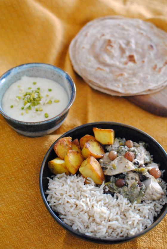 corso cucina indiana